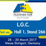 Salon Fastener Fair